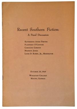 2_ 1960_Wesleyan pamphlet