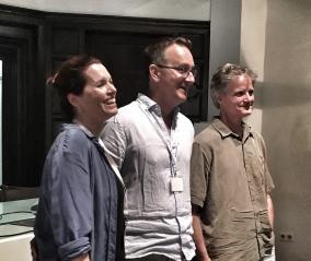 5 Filmmakers