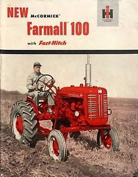 6 tractor